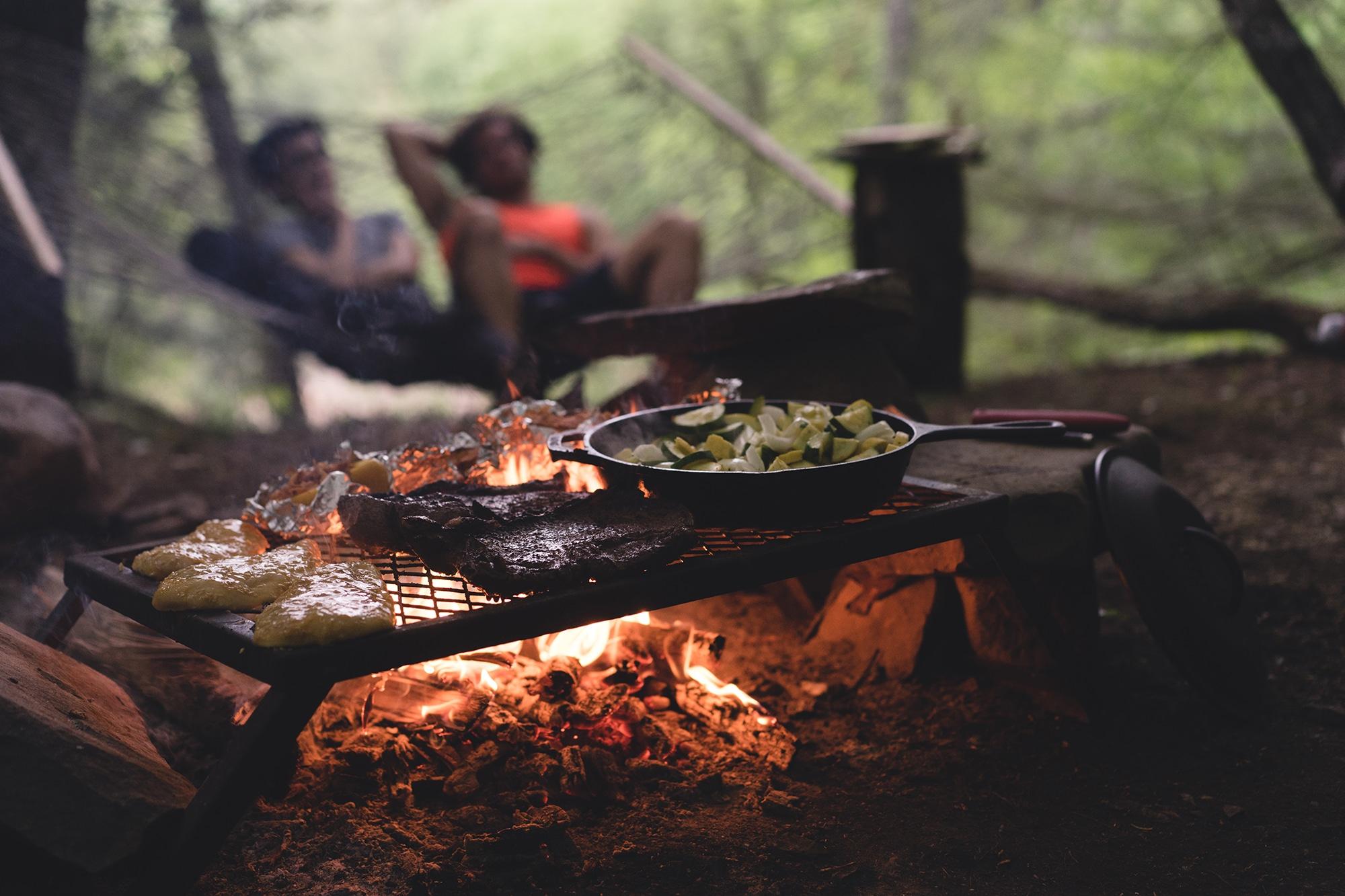 Brennstoffe für Campingkocher Trockenbrennstoff