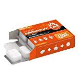 Esbit Trockenbrennstofftabletten - 12er Pack, 14g, 1431280